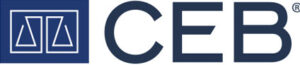 CEB Legal Research Logo
